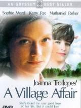 Деревенский роман / A Village Affair