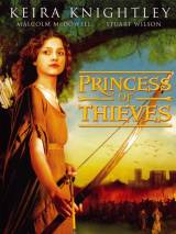 Дочь Робин Гуда: Принцесса воров / Princess of Thieves