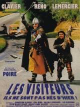 Пришельцы / Les visiteurs