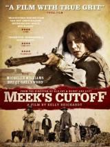 Обход Мика / Meek`s Cutoff