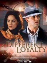 Двойной агент / A Different Loyalty