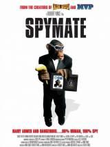 Лучший друг шпиона / Spymate