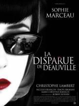 Пропавшая в Довиле / La disparue de Deauville