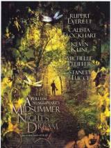 Сон в летнюю ночь / A Midsummer Night`s Dream