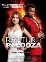 Восторг Палуза / Rapturepalooza