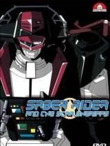 Космический рыцарь и звездные шерифы / Saber Rider and the Star Sheriffs