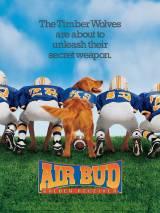 Король воздуха: Золотая лига / Air Bud: Golden Receiver