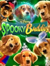 Мистическая пятерка / Spooky Buddies