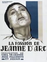 Страсти Жанны д`Арк / La passion de Jeanne d`Arc