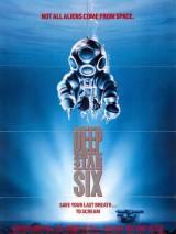 Глубоководная звезда шесть / DeepStar Six