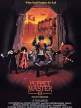 Повелитель кукол 3. Месть Тулона / Puppet Master III: Toulon`s Revenge
