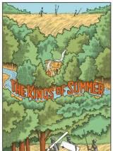 Короли лета / The Kings of Summer