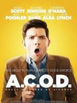 Взрослые дети развода / A.C.O.D.