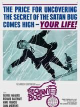 Дьявольский микроб / The Satan Bug