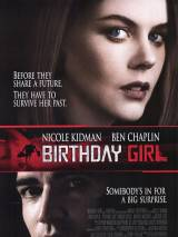 Именинница / Birthday Girl