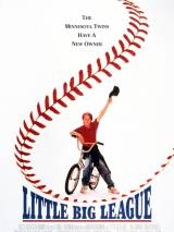 Маленькая большая лига / Little Big League