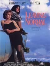 Побег из Нормала / Leaving Normal