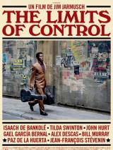 Предел контроля / The Limits of Control