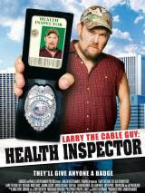 Санинспектор / Larry the Cable Guy: Health Inspector