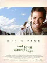 Субботний вечер в небольшом городке / Small Town Saturday Night