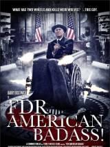 ФДР: Крутой американец! / FDR: American Badass!