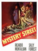 Загадочная улица / Mystery Street
