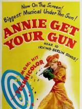 Энни получает ваше оружие / Annie Get Your Gun