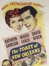 Любимец Нового Орлеана / The Toast of New Orleans