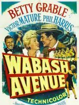 Уобаш авеню / Wabash Avenue