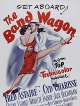 Театральный вагон / The Band Wagon