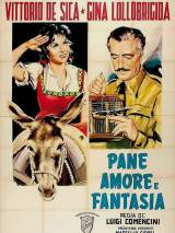 Хлеб, любовь и фантазия / Pane, amore e fantasia