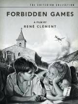 Запрещенные игры / Forbidden Games