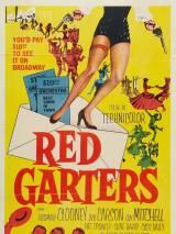 Красные подвязки / Red Garters