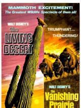 Исчезающая прерия / The Vanishing Prairie
