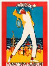Каникулы господина Юло / Les Vacances de M. Hulot