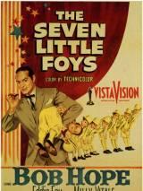 Семеро маленьких Фоев / The Seven Little Foys