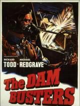 Разрушители плотин / The Dam Busters