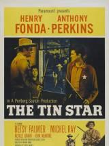 Жестяная звезда / The Tin Star