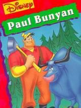 Пол Баньян / Paul Bunyan