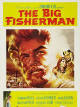 Великий рыбак / The Big Fisherman