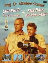 Серенгети не должен умереть / Serengeti darf nicht sterben