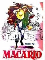 Макарио / Macario