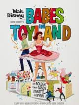 Малыши в стране игрушек / Babes in Toyland