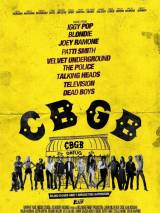 "Клуб ""CBGB"" / CBGB"