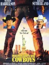 У ковбоев так принято / The Cowboy Way