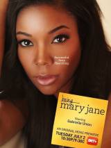 Быть Мэри Джейн / Being Mary Jane