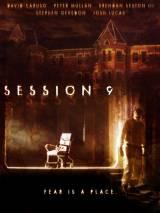 Девятая сессия / Session 9