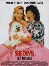 Дьяволица / She-Devil