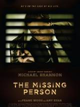 Пропавший без вести / The Missing Person