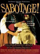 Саботаж! / Sabotage!